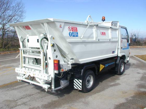 cromet-rijeka-rossi-r105-electric-lorry